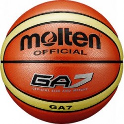 Krepšinio kamuolys MOLTEN BGA7