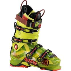 Kalnų slidžių batai K2 Skis Herren