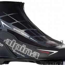 Lygumų slidinėjimo batai Alpina T10