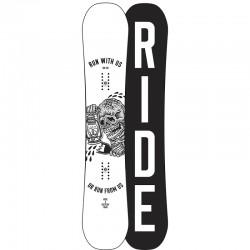 Snieglentė Ride Burnout