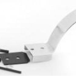 Blazer Pro Flex stabdziai white